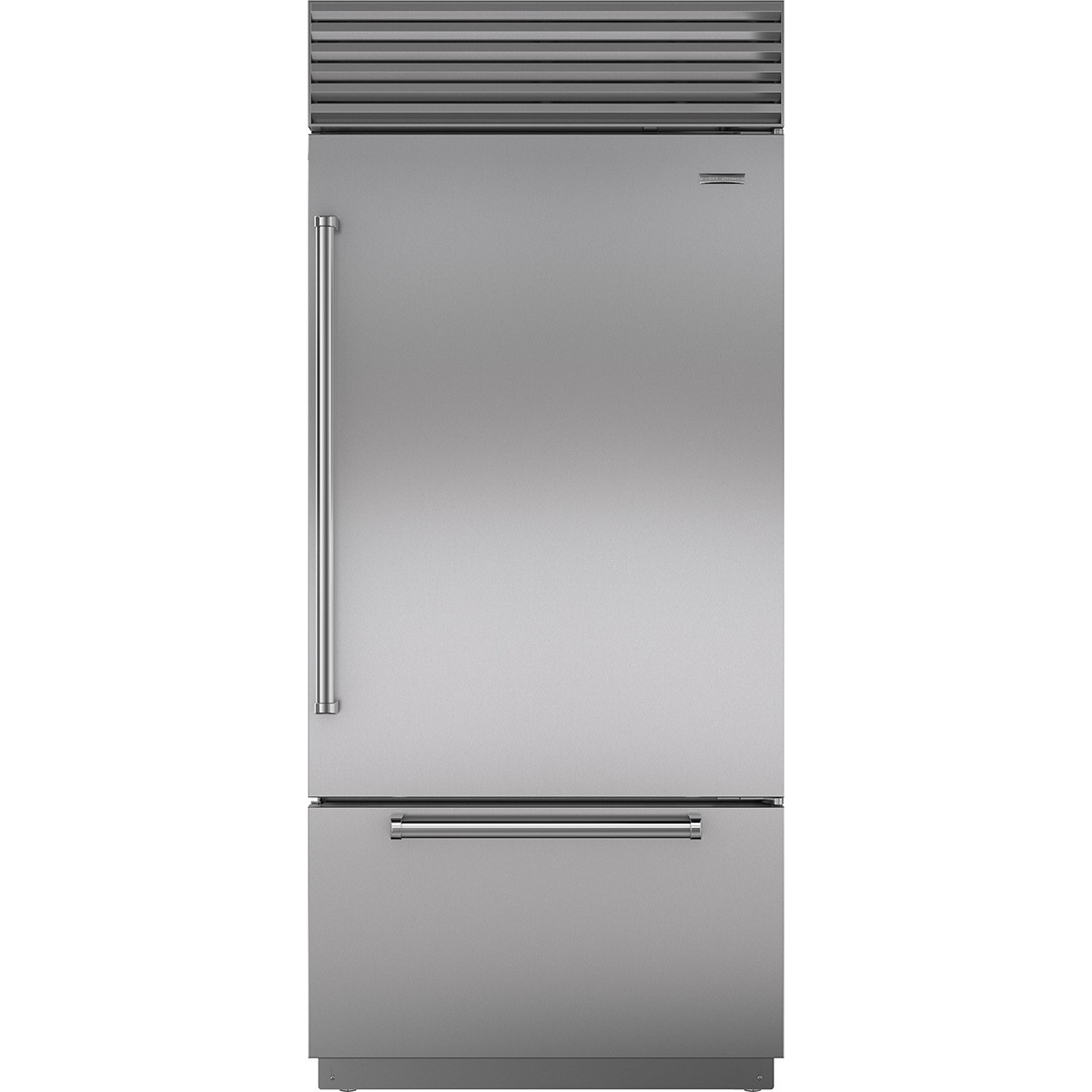 Sub Zero Bi 36u S Ph Rh 36 Quot Built In Bottom Freezer