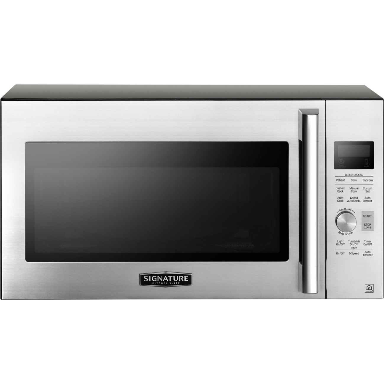 Lg Signature Upmc3084st Over The Range Microwave