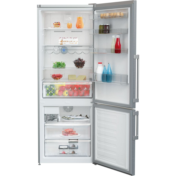 Brfb1522ss Blomberg 28 Quot 15 Cu Ft Bottom Freezer
