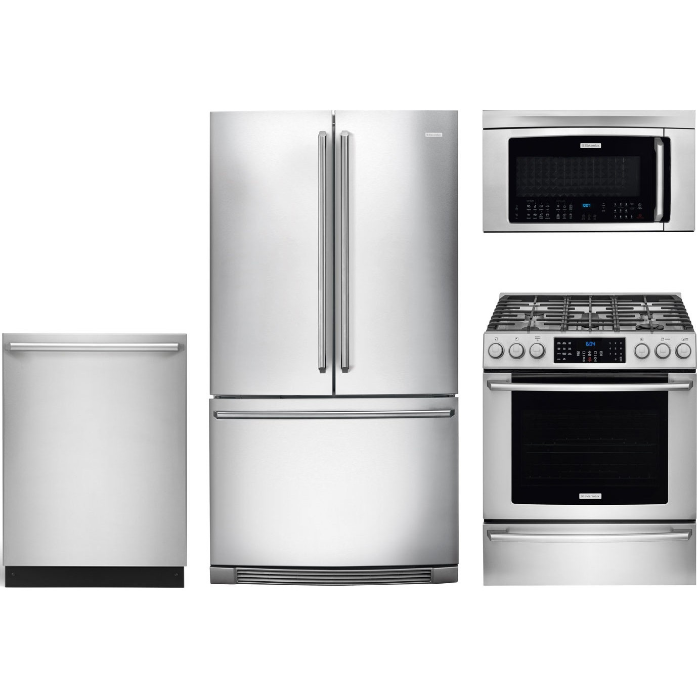 Electrolux Kitchen Appliance Packages