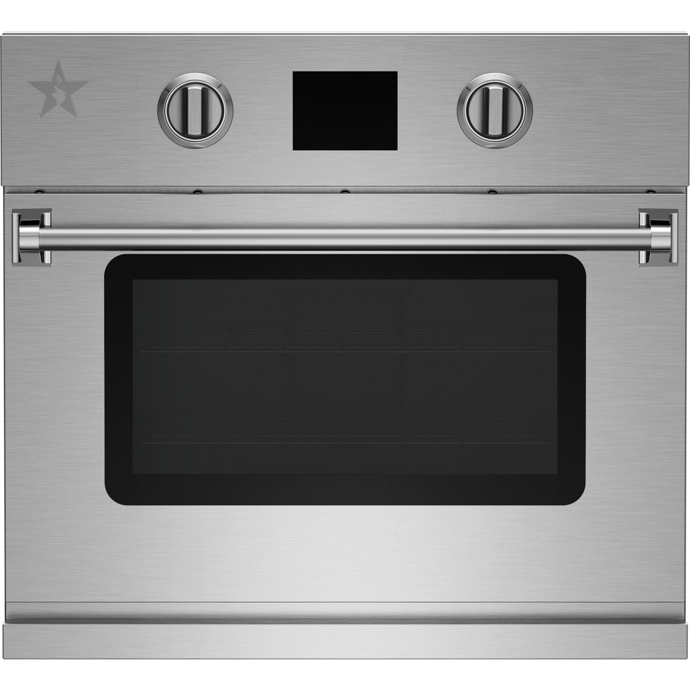 Bsewo30ecdd bluestar 30 single electric wall oven for Electric moving wall pictures