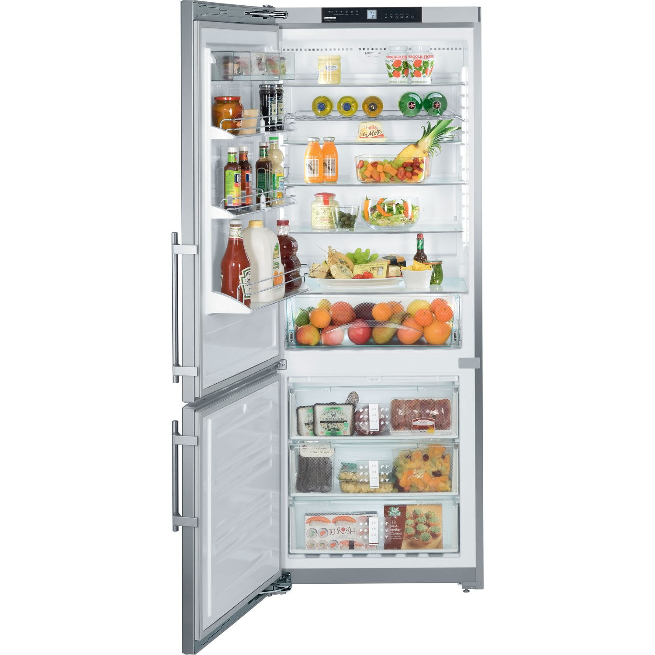 Liebherr Cs 1611 30 Quot 15 4 Cu Ft Bottom Freezer