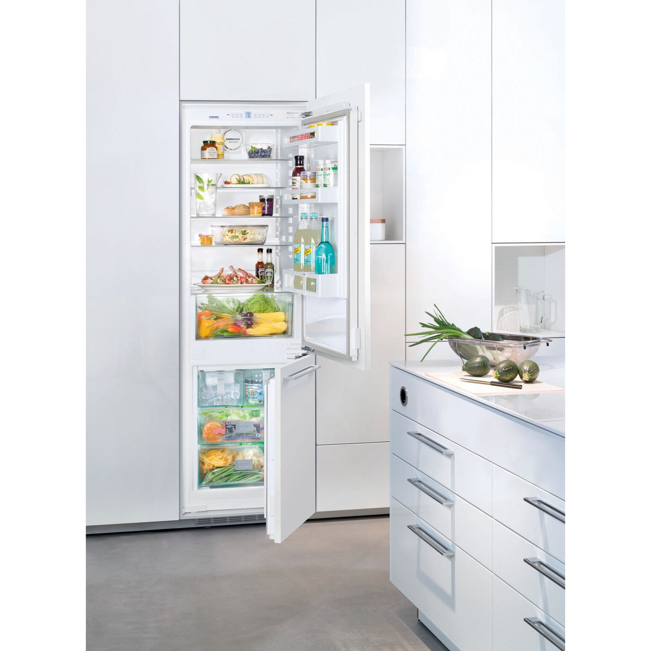 hc1050b liebherr 22 9 3 cu ft bottom freezer refrigerator panel ready. Black Bedroom Furniture Sets. Home Design Ideas