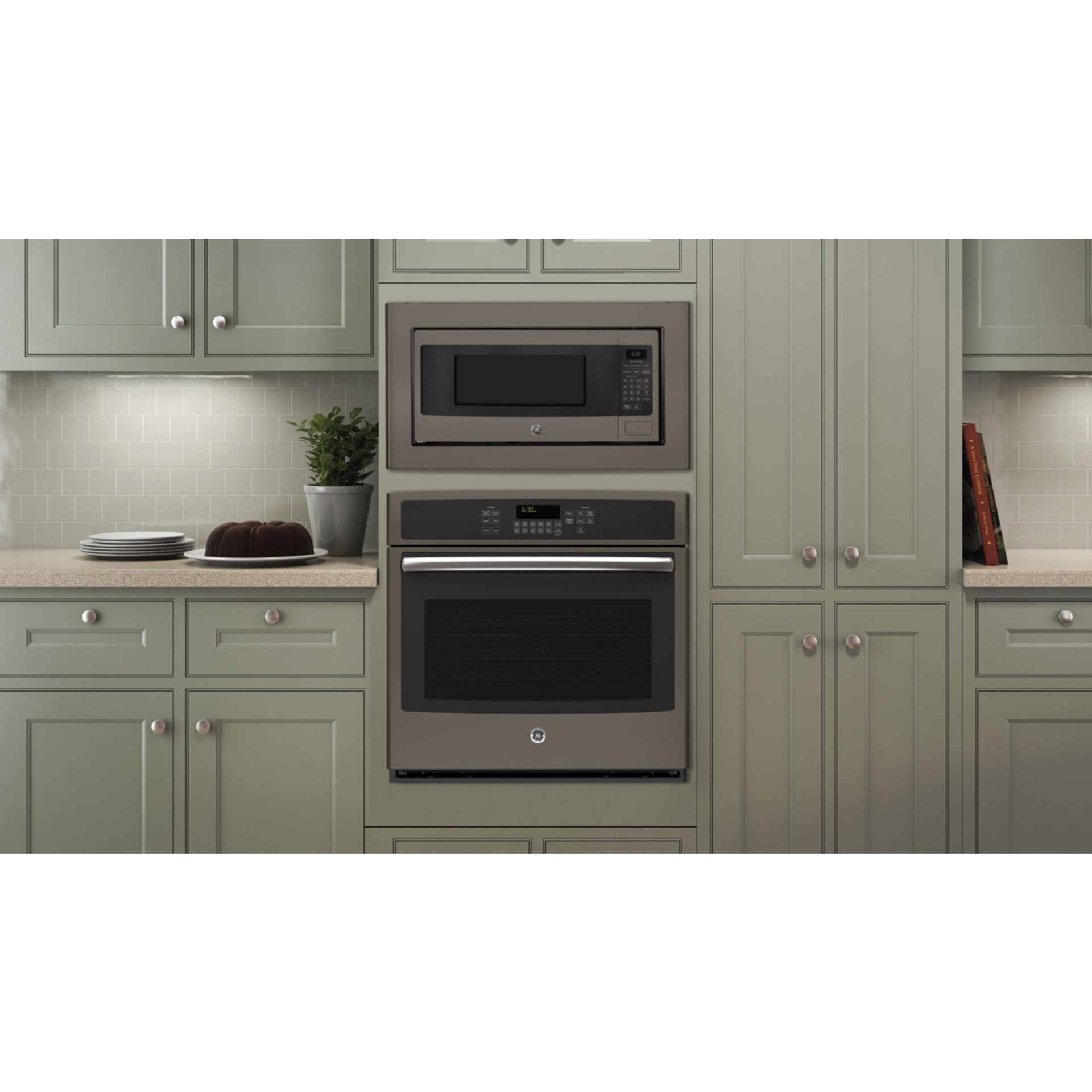 Pem31efes Ge Profile 1 1 Cu Ft Countertop Or Built In