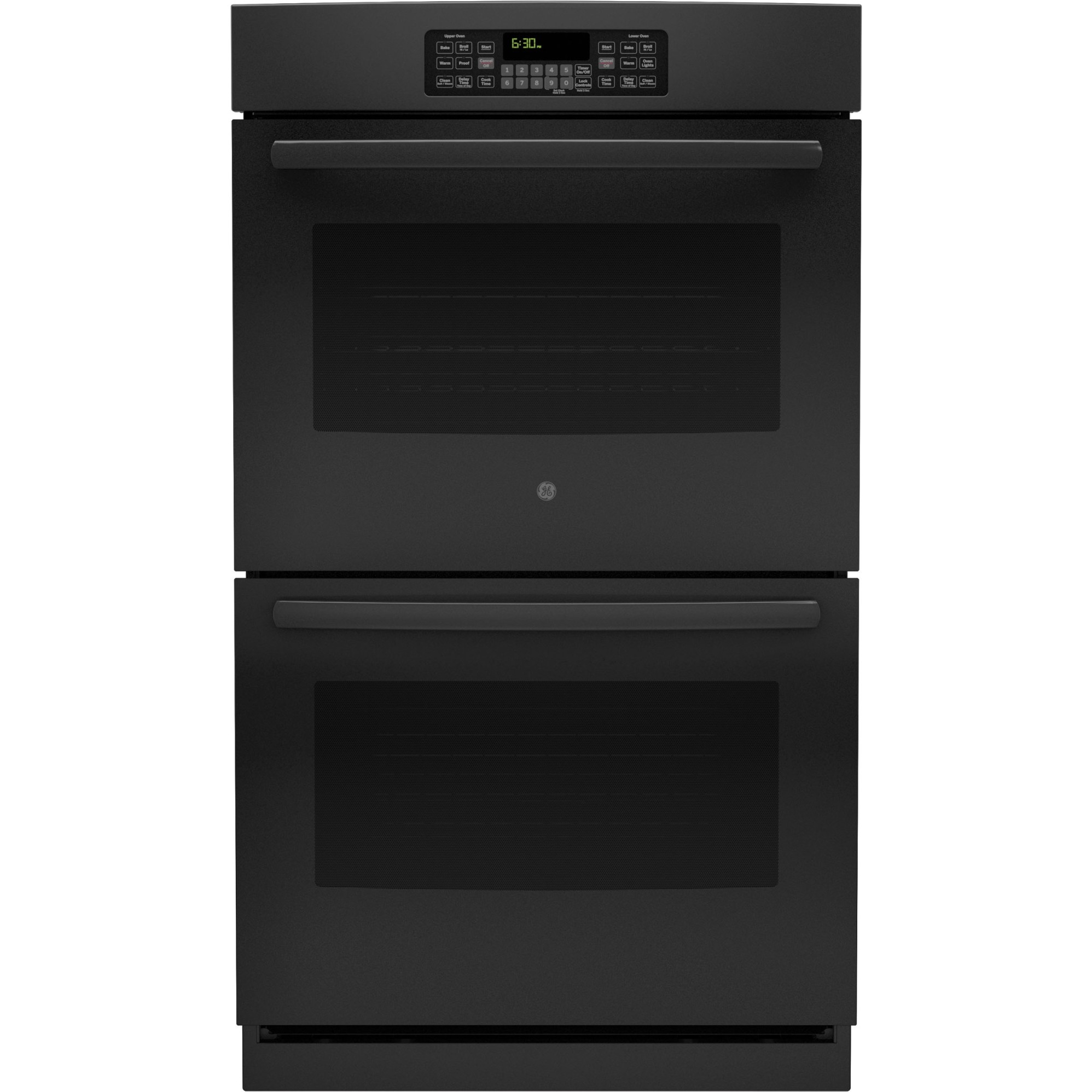 Jt3500dfbb Ge 30 Quot Built In Double Wall Oven