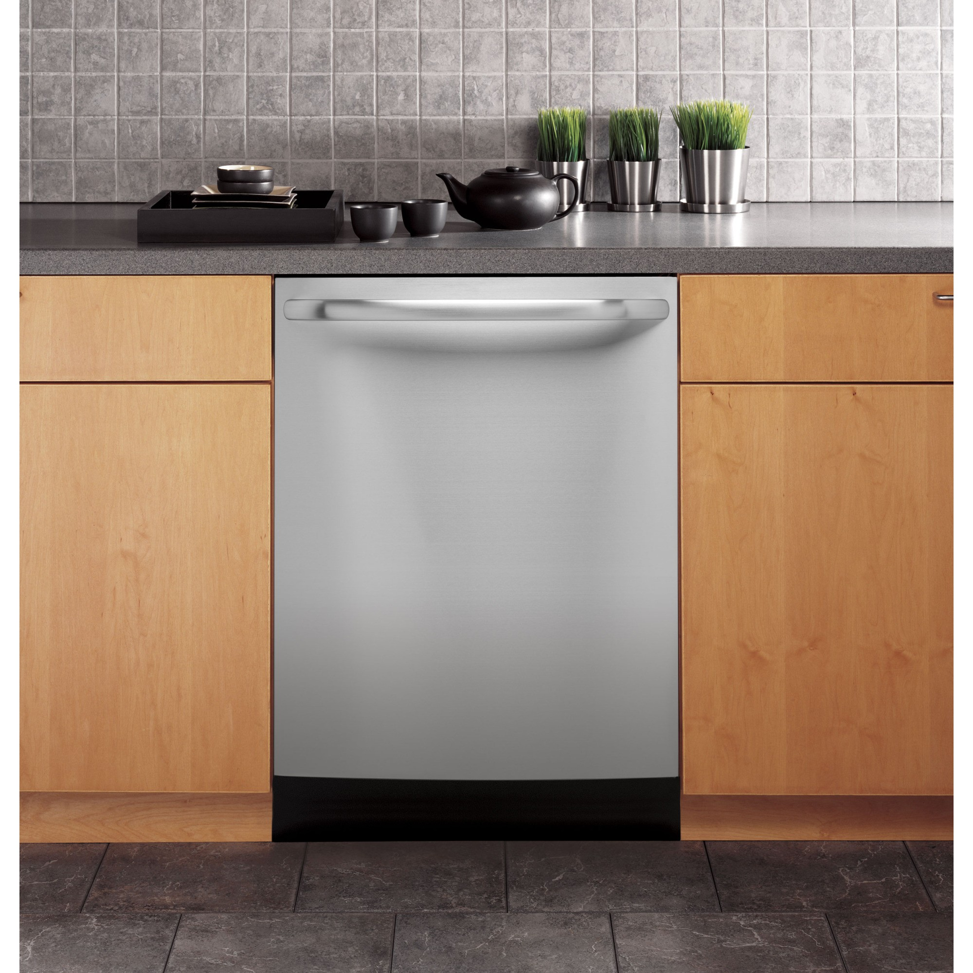 smeg built in dishwasher manual
