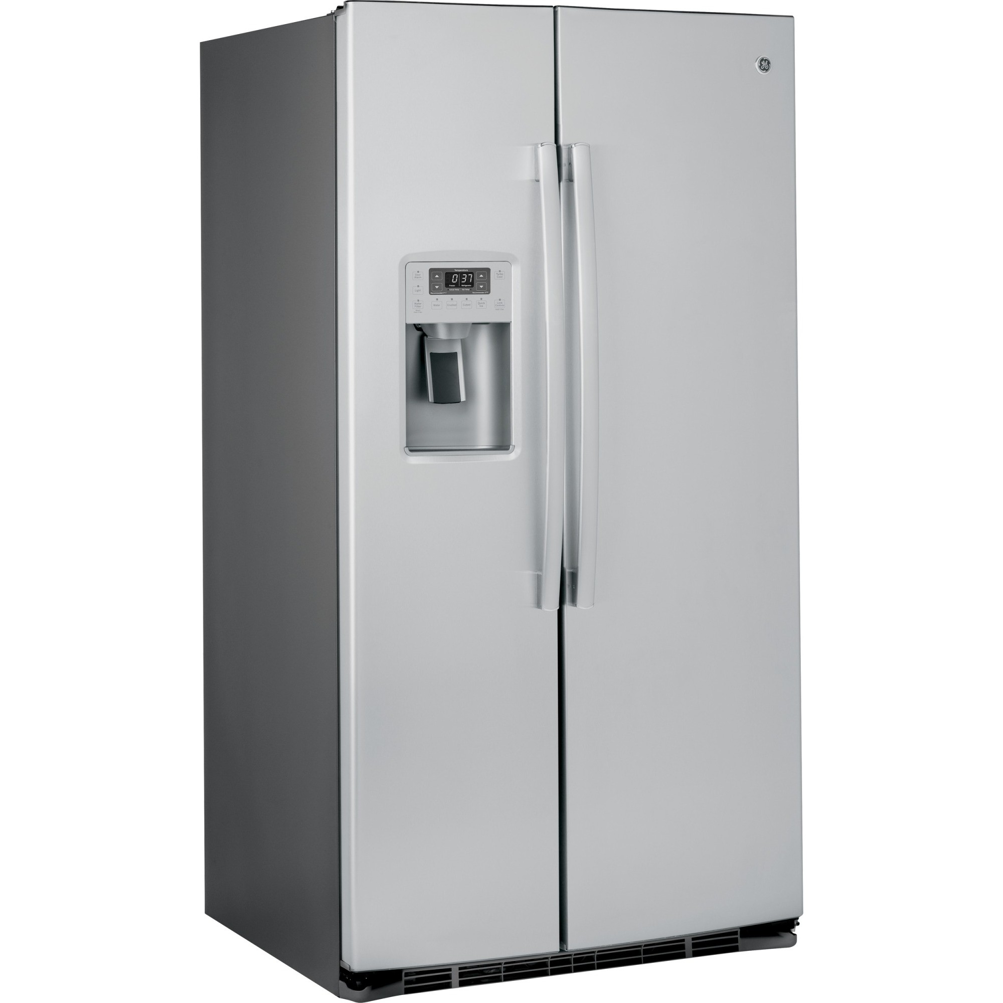 Pse25kshss Ge Profile Series 25 4 Cu Ft Side By Side
