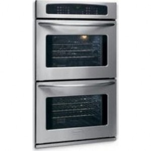 Frigidaire 30 Inch Double Electric Wall Oven Stainless