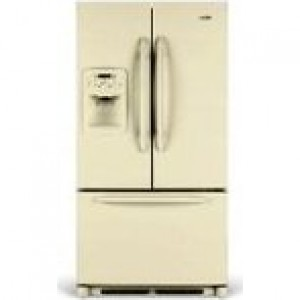 Maytag Ice2o Series Mfi2568aeq 25 Cu Ft French Door