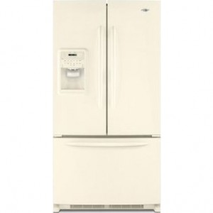 Maytag Mfi2269veq 22 0 Cu Ft French Door Refrigerator