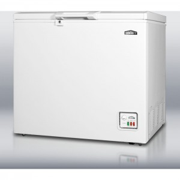 Summit Cf07es 38 Quot 6 4 Cu Ft Chest Freezer Manual