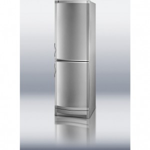 Summit Commercial Series Cp171ss 23 3 5 Quot 12 0 Cu Ft