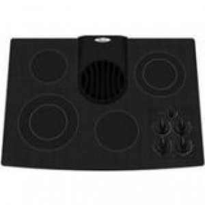 Whirlpool 30 Inch Smoothtop Electric Cooktop With