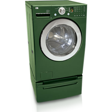 Lg Wm2233hd 27 Quot Xl Front Load Washer
