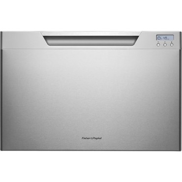 Dd24scx7 Fisher Paykel Single Dishwasher Drawer W