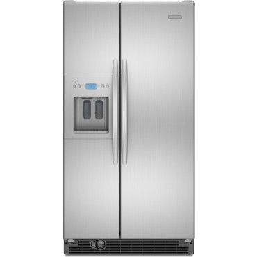 kitchenaid architect series ii ksrs25rvmk 36 25 4 cu ft