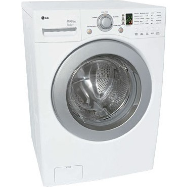 Lg Wm2016cw 27 Quot Front Load Washer