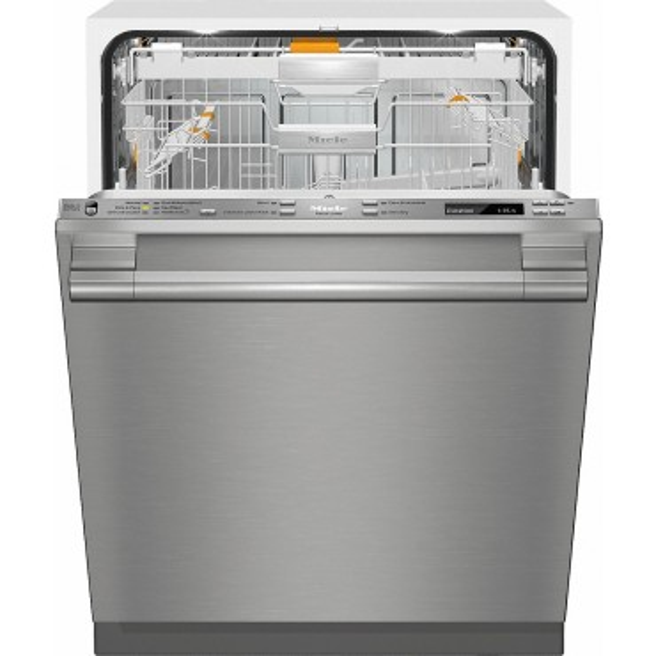 miele g6875 scvi sf ecoflex lumen dishwasher stainless steel. Black Bedroom Furniture Sets. Home Design Ideas
