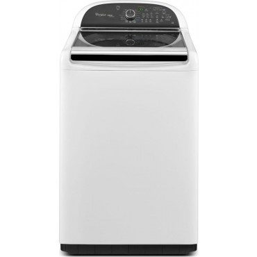 Wtw8900bw Whirlpool 4 8 Cu Ft Cabrio Platinum Top Load