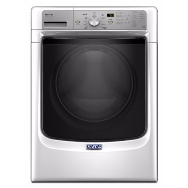 Mhw5500fw Maytag 27 Quot 4 5 Cu Ft Front Load Washer Steam