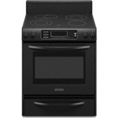 Kitchenaid Kers807sbl 30 Quot Architect Series Ii Freestanding