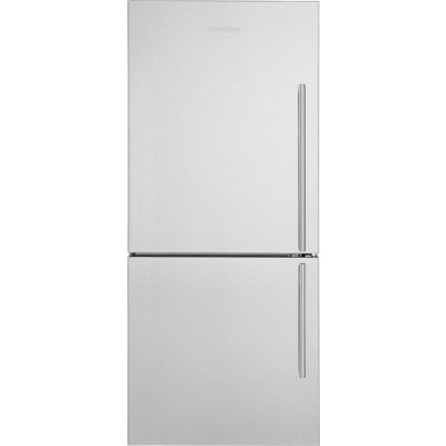 Blomberg Brfb1812ssln 30 Quot 18 Cu Ft Bottom Freezer