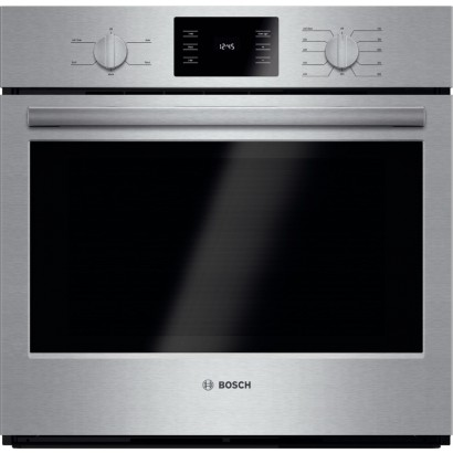 Hbl5351uc Bosch 500 Series 30 Quot Single Wall Oven
