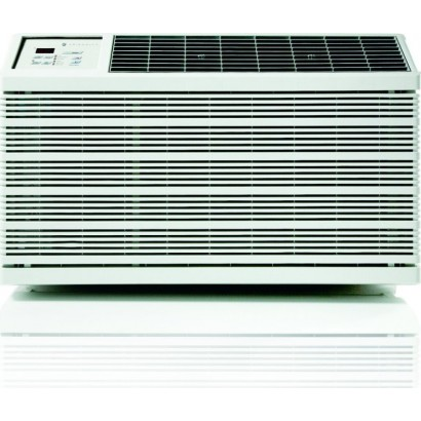 115-volt Wall Master Series Room Air Conditioner 9.8 EER 9700 BTU