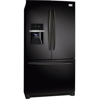 Frigidaire Fghb2844le 27 8 Cu Ft French Door