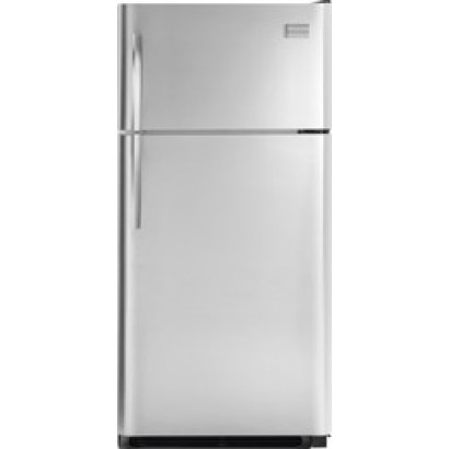 Frigidaire Fpui1888lf Professional Series Top Freezer Refrigerator Stainless Steel