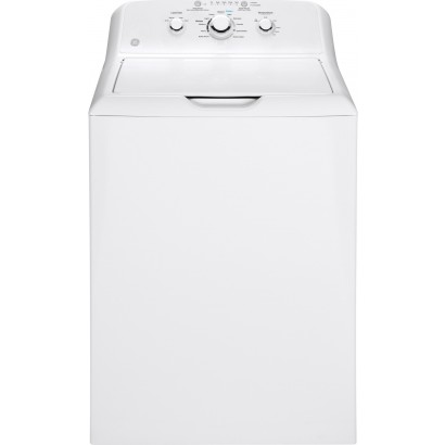 Gtw330askww Ge 27 Quot 3 8 Cu Ft Top Load Washer
