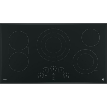 Pp9036djbb Ge Profile Series 36 Quot Built In Touch Control