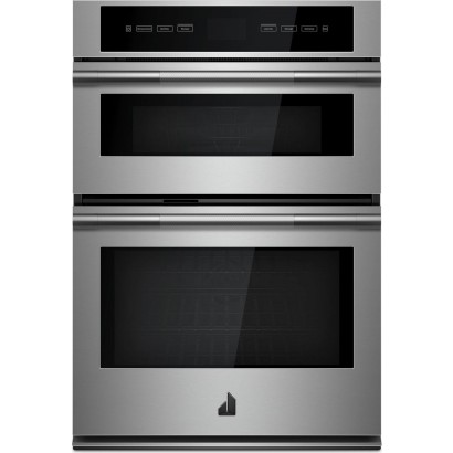 Jmw2430il Jenn Air Rise 30 Quot Microwave Oven Combo
