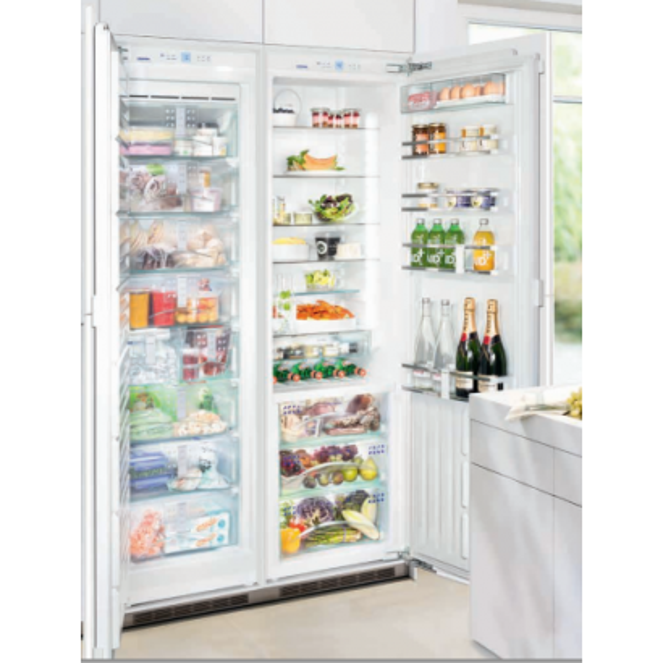 liebherr hf861 24 integrated all freezer with ice maker accepts rh designerappliances com