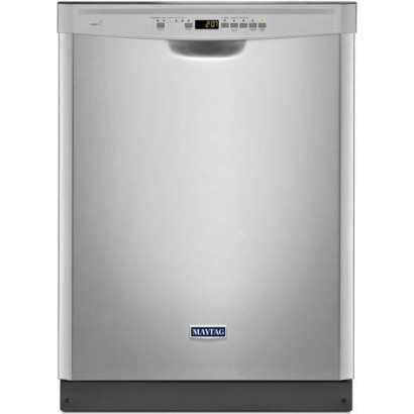 Maytag Mdb4949sdz Stainless Steel Tub Dishwasher Hard Food Disposer