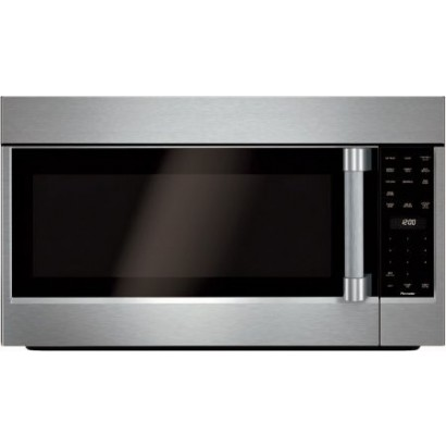Thermador Mu30rsu Professional Series Over The Range Microwave Stainless Steel