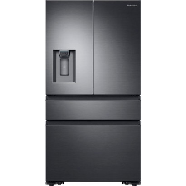 Rf23m8070sg Samsung 36 227 Cu Ft Counter Depth French Door