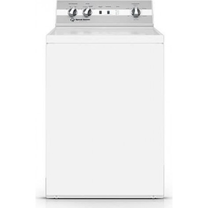 Best Top Load Agitator Washer 2020 Speed Queen Washer Gets Its Mojo Back with a Fresh Update [2019