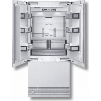 Thermador T36it71nnp 36 Freedom R 3 Door Bottom Freezer