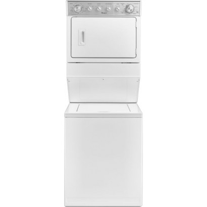Wet4027ew Whirlpool 27 Quot Electric Laundry Center