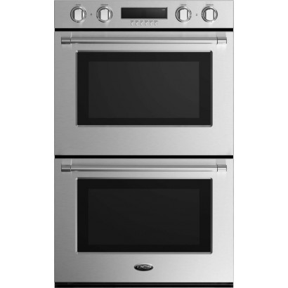 Wodv230n Fisher Paykel 30 Quot Double Wall Oven Convection
