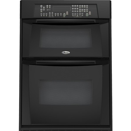 """Whirlpool Gold GMC275PRB 27"""" Built in Microwave"""