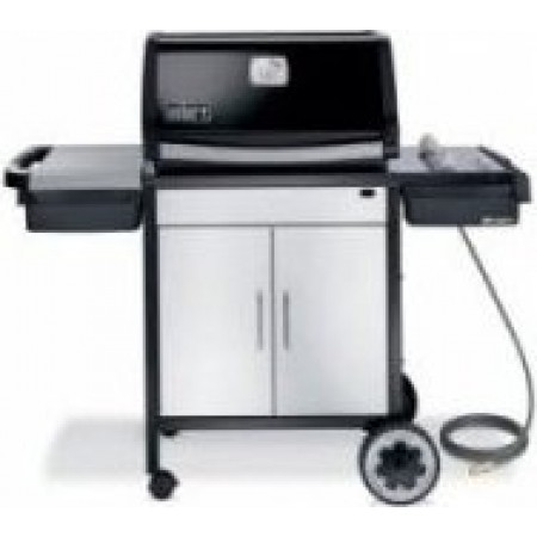Housse barbecue weber spirit e210 conceptions de maison for Housse barbecue weber