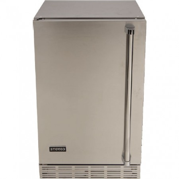 Coyote Cbirl 21 Quot Outdoor Refrigerator With 4 1 Cu Ft