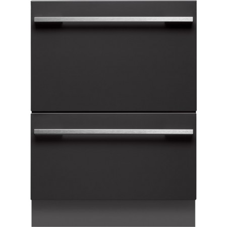 Dd24di7 Fisher Paykel Double Dishwasher Drawer
