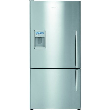 E522blxu Fisher Paykel 17 6 Cu Ft Curved Door W Ice