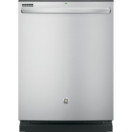 Ge Gdt535psjss Fully Integrated Dishwasher With 14 Place