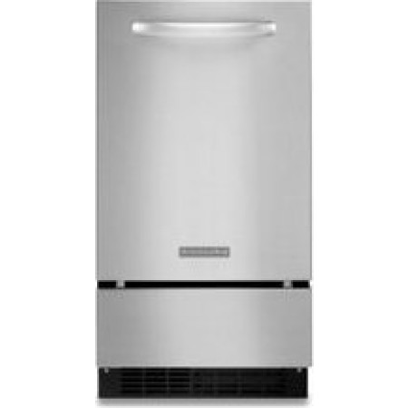 Kitchenaid Kuic18pnts 18 Quot Automatic Ice Maker With 35 Lb