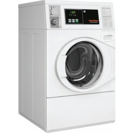 Speed Queen Sfnbcasp113tw01 Commercial Front Load Washer