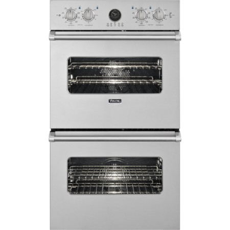 Viking Vedo5302ss 30 Quot Double Electric Wall Oven With 4 7